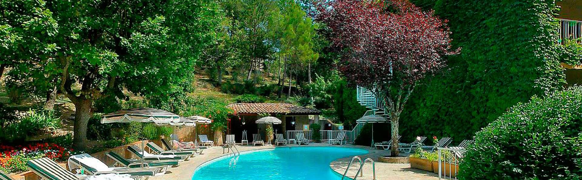 Villa Borghese, The Originals Relais (Relais du Silence) - edit_pool2b.jpg