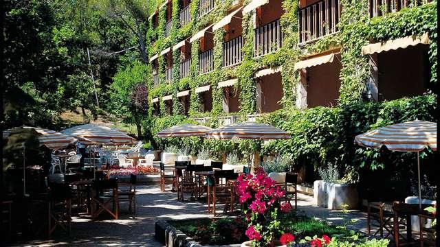 Villa Borghese The Originals Relais Relais du Silence