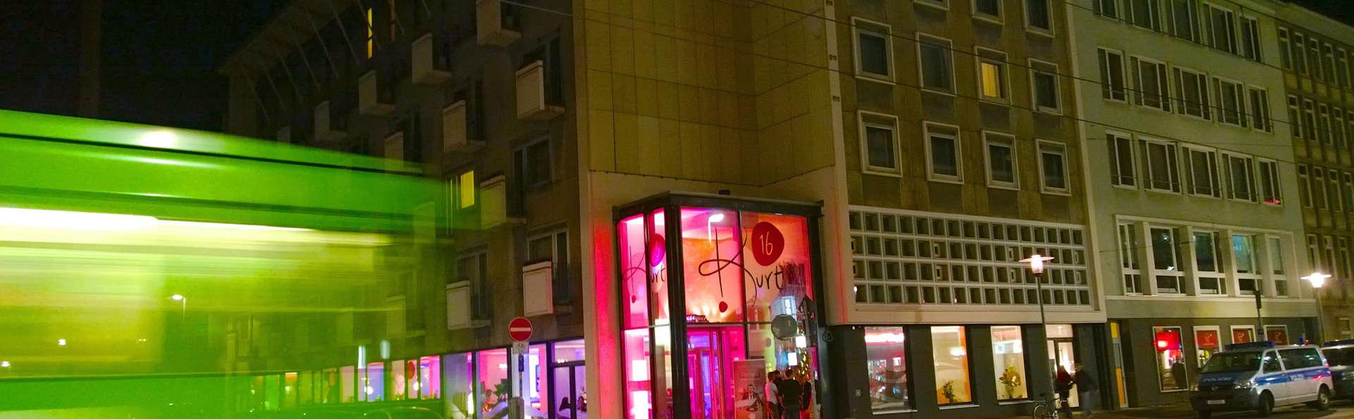 Verschiedene Hotel Loccumer Hof Hannover Sammlung Von - Edit_front2.jpg