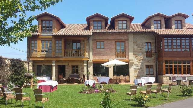 Hotel Rural Casona de Tresali