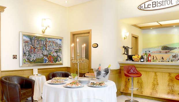 Offre à Naples : deux nuits dans le centre-ville avec dîner inclus