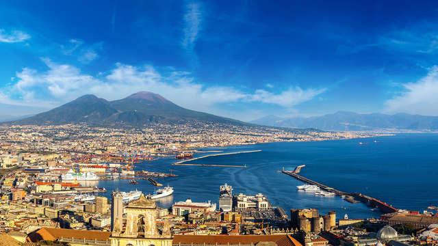 Weekend a Napoli: nel cuore della città in un palazzo del XIX secolo