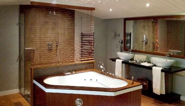 Elegance Suites Hotel - Bath