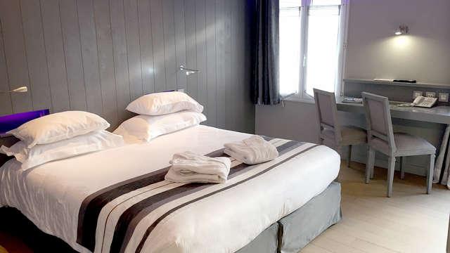 Elegance Suites Hotel