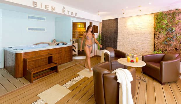 Elegance Suites Hotel - spa