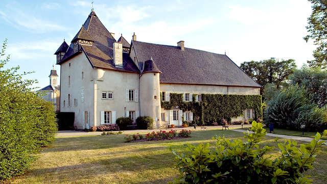 Chateau de Pizay
