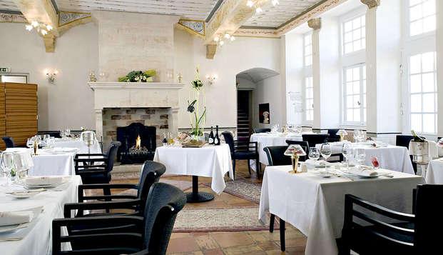 Chateau de Pizay - Restaurant