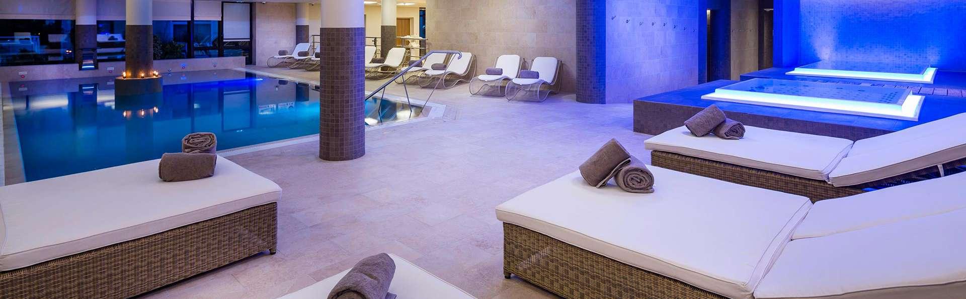 Week-end détente avec soin et accès au spa, à Aix les Bains