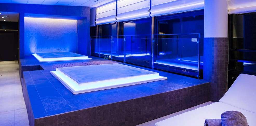 Week End Massage Et Soins Aix Les Bains Avec Soin Pour 2 Adultes à Partir  De 255u20ac