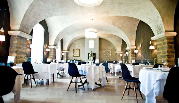 Chateau de Saulon - Restaurant