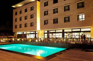 Sofitel marseille 5 marseille france for Reservation hotel paca