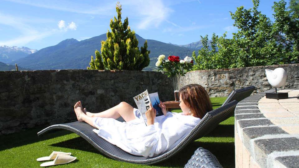 Hôtel Spa La Robéyère - edit_relax_garden.jpg