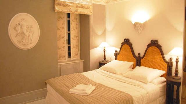 Hotel Spa La Robeyere