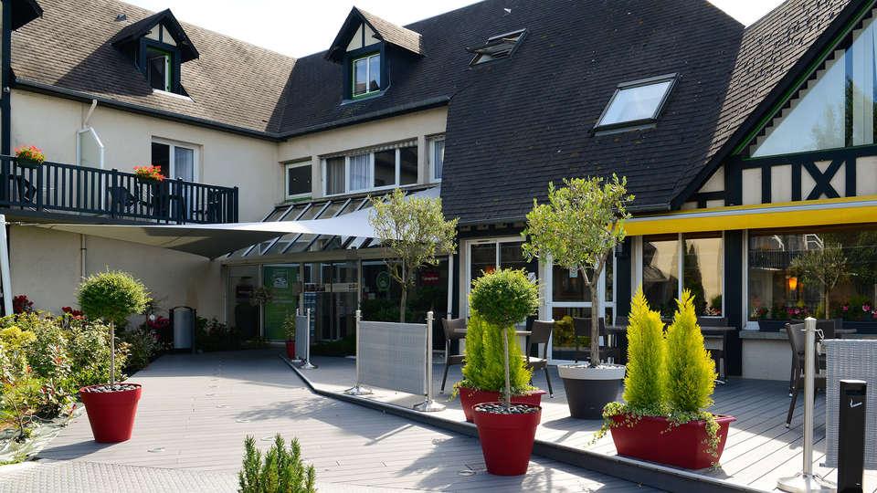Mercure Cabourg Hôtel & Spa - EDIT_front1.jpg