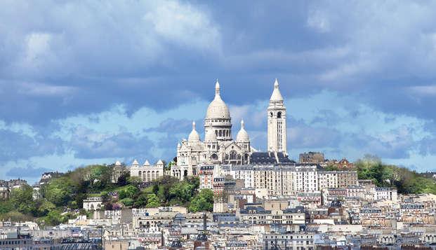 Timhotel Bd Berthier Paris XVII eme - Fotolia paris