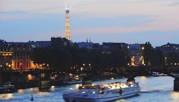 Timhotel Bd Berthier Paris XVII eme - paris