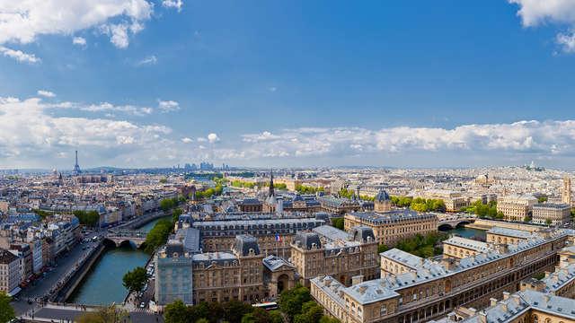 Timhotel Bd Berthier Paris XVII eme