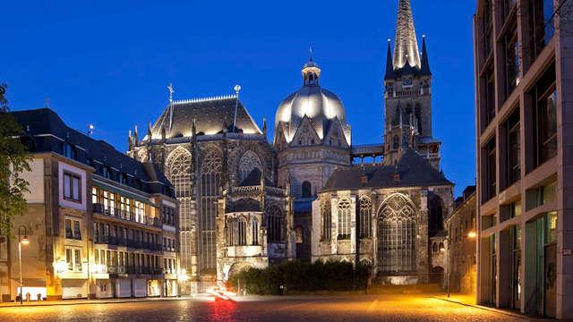 Novotel Aachen City Aken Aix-la-Chapelle