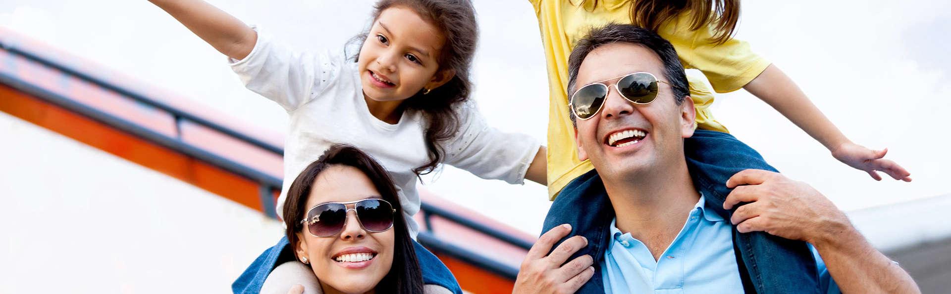 Beleef een minivakantie met het verblijf voor de kinderen gratis in Aken (vanaf 2 nachten)