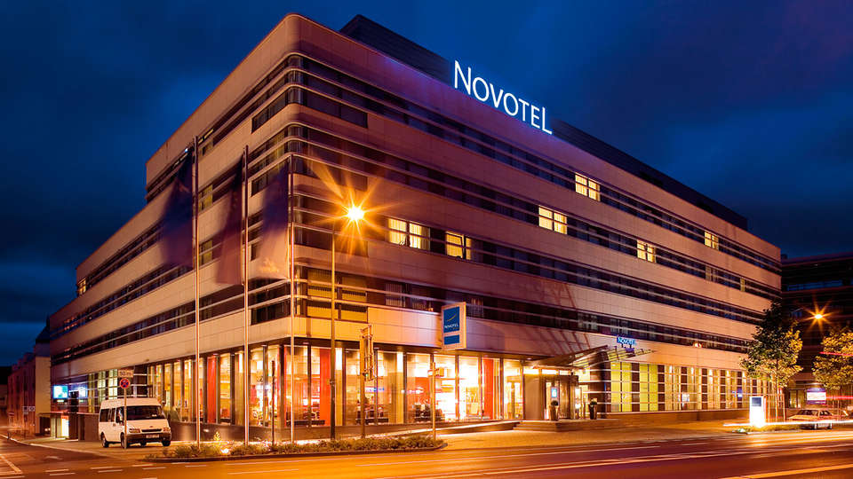 Novotel Aachen City (Aken / Aix-la-Chapelle) - EDIT_front.jpg