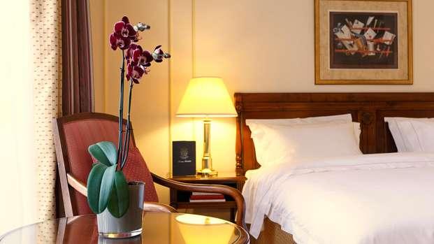 Hotel Le Plaza - deluxe