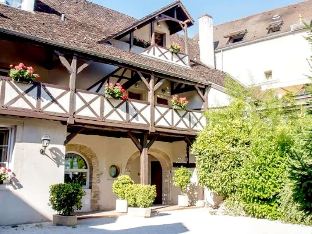 Séjour Côte d'Or - Découvrez la Bourgogne et séjournez au coeur du centre historique de Dijon  - 3*