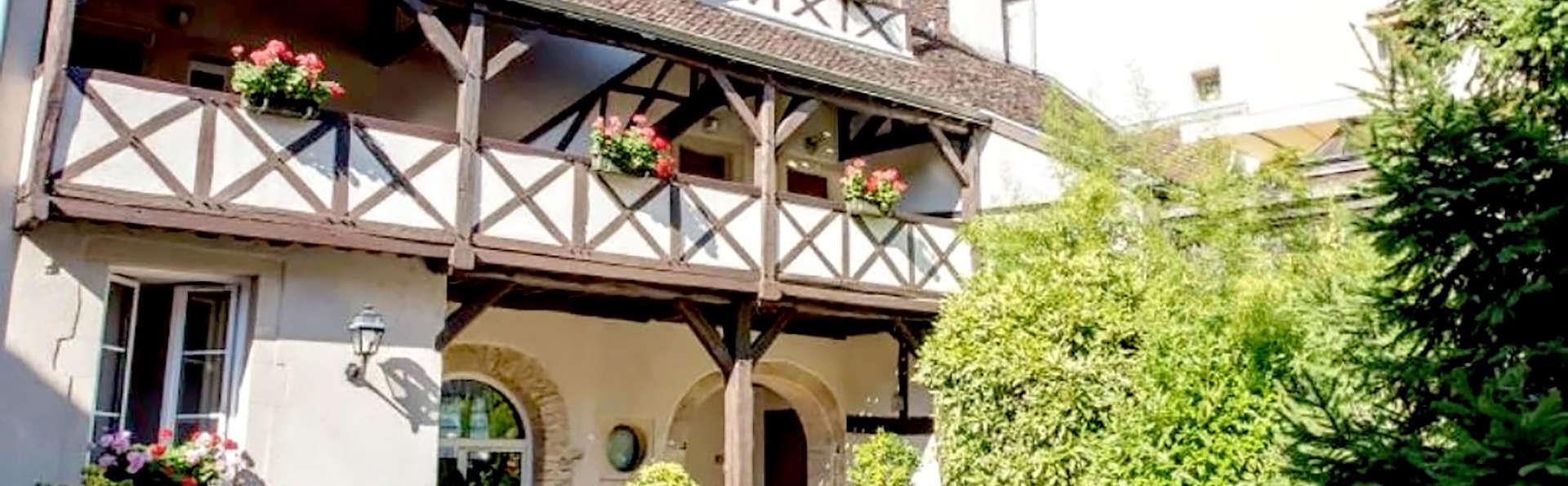 Découvrez la Bourgogne et sa gastronomie