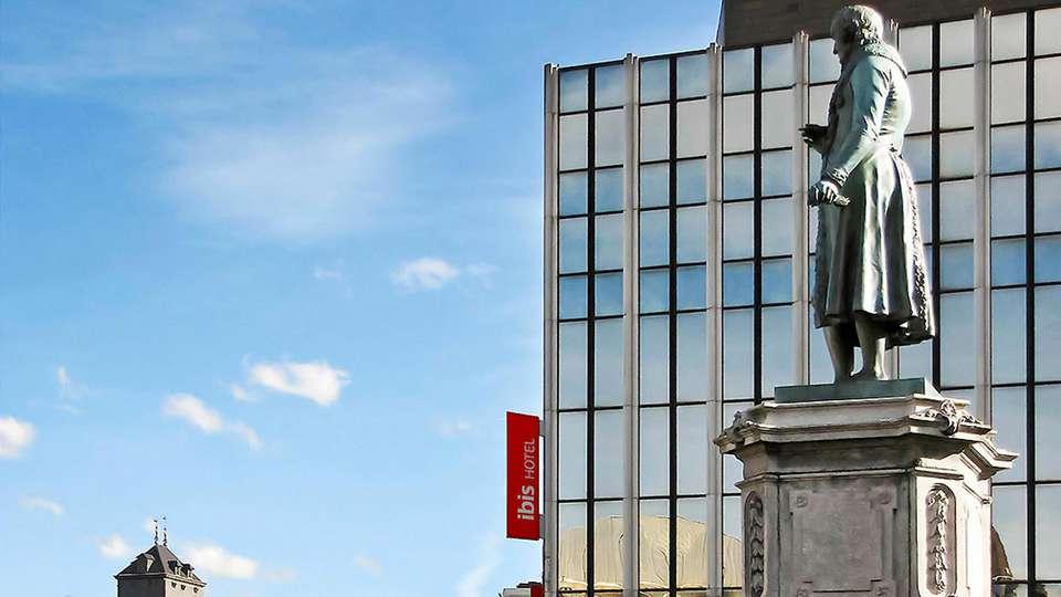 Ibis Liège Centre Opéra - edit_front94.jpg
