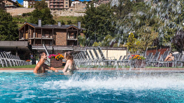 Hotel Anyos Park Hotel Wellness Resort