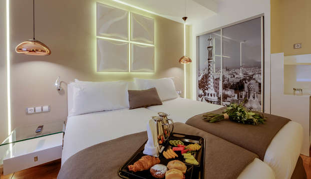 Evenia Rossello - Gaudi Room