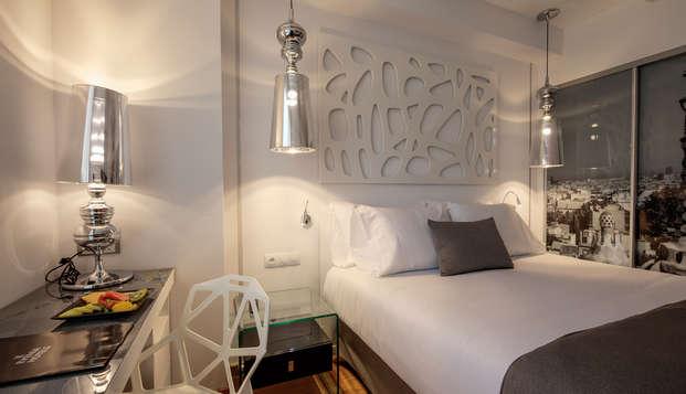Evenia Rossello - room