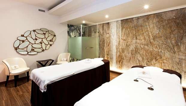 Escapada Relax con acceso al Spa y Masaje en un hotel de diseño en Vila Viçosa