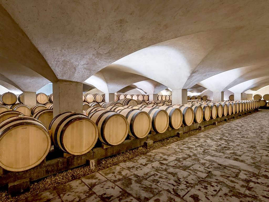 Séjour Bourgogne - Culture et dégustation de vins au coeur du centre historique de Dijon  - 3*