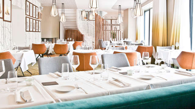 Charme et délices culinaires à Angoulême