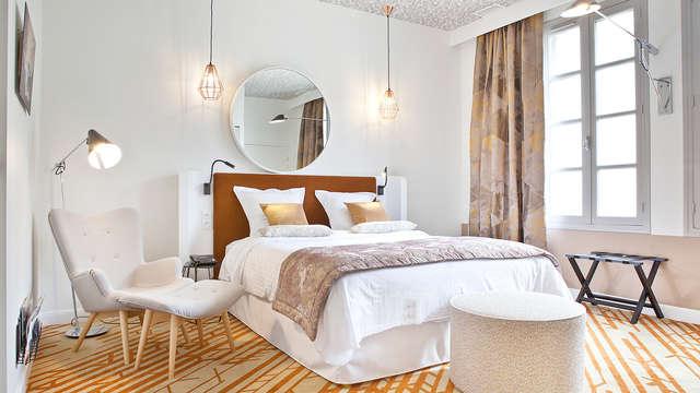 Hotel Le Saint Gelais