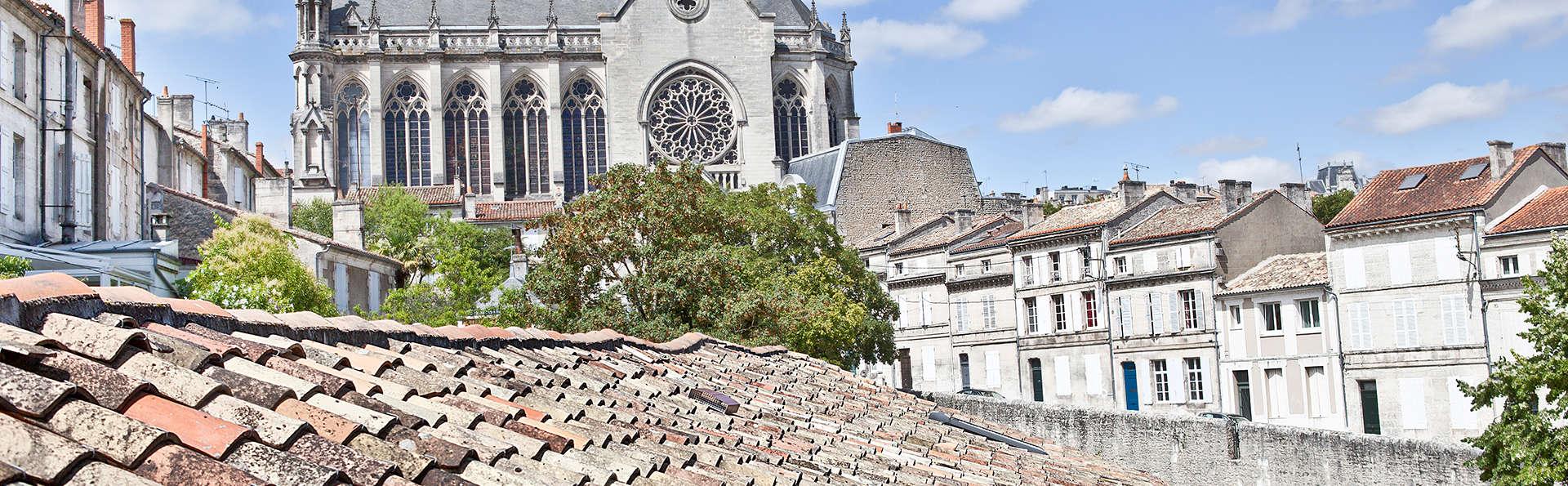 Découvrez les charmes de la Charente ! Partez à Angoulême en famille