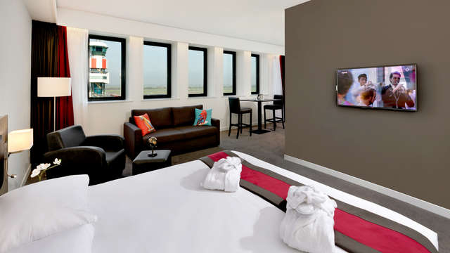 Worldhotel Wings - room