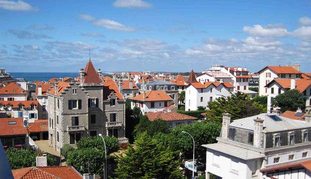 Radisson Blu Hotel Biarritz - biarritz