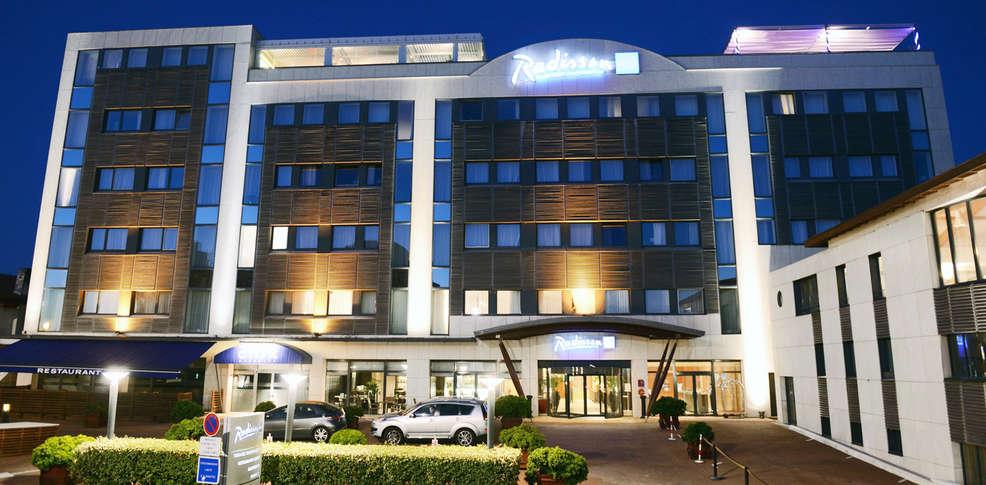 Radisson Blu Hotel Biarritz 4