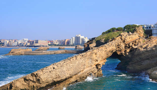 Radisson Blu Hotel Biarritz - Biarritz-beach
