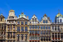 Arrangementen in de leukste Europese steden