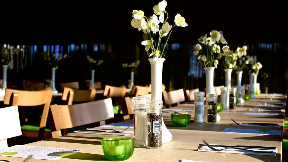 Best Western Plus Rotterdam Airport Hotel - edit_restaurant2.jpg