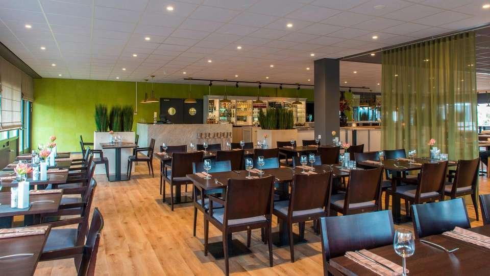 Best Western Plus Rotterdam Airport Hotel - edit_restaurant3.jpg