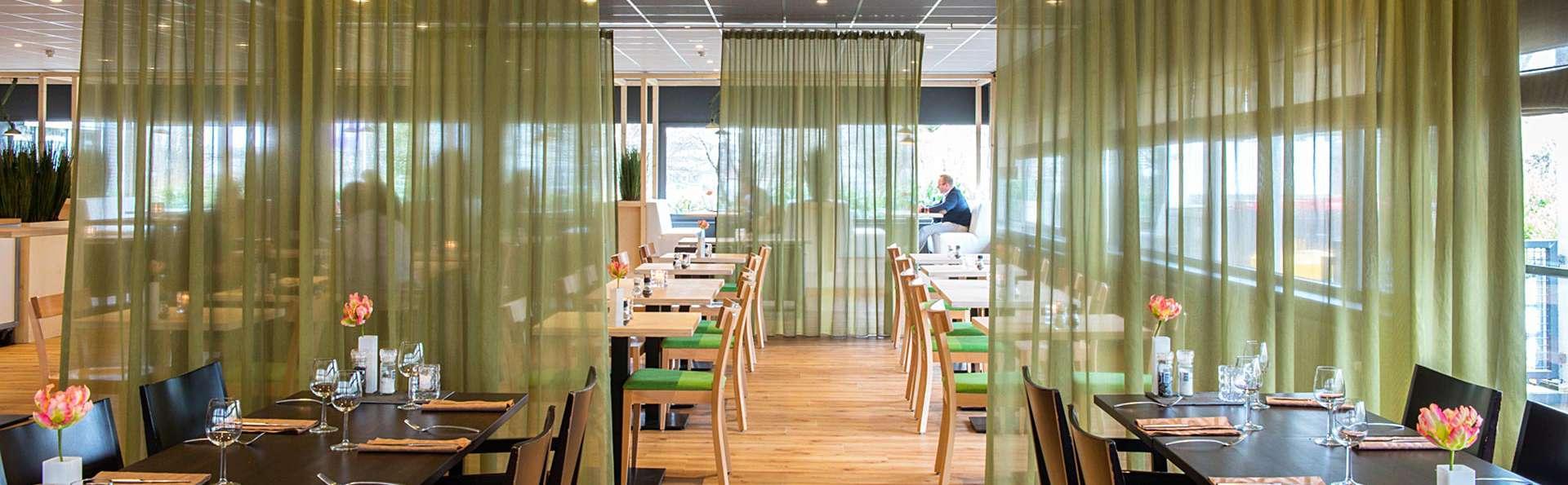 Best Western Plus Rotterdam Airport Hotel - edit_restaurant0.jpg