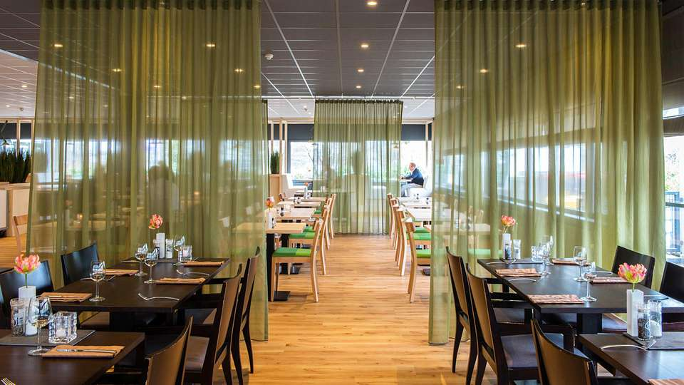 Best Western Plus Rotterdam Airport Hotel - edit_restaurant0.jpg
