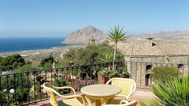 Dolce Vita en Sicile dans un hôtel au charme rustique