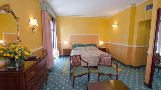 Grand Hotel Tamerici Principe