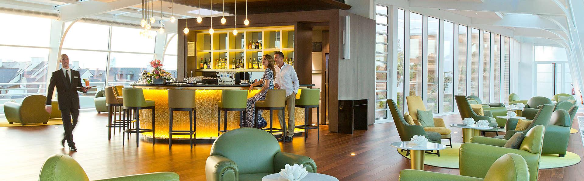 Miramar La Cigale - Hôtel Thalasso & Spa et sa Résidence  - edit_bar1.jpg