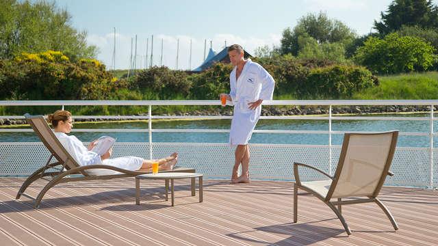 Miramar La Cigale - Hotel Thalasso Spa et sa Residence