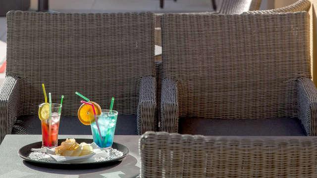 Hotel Paradis
